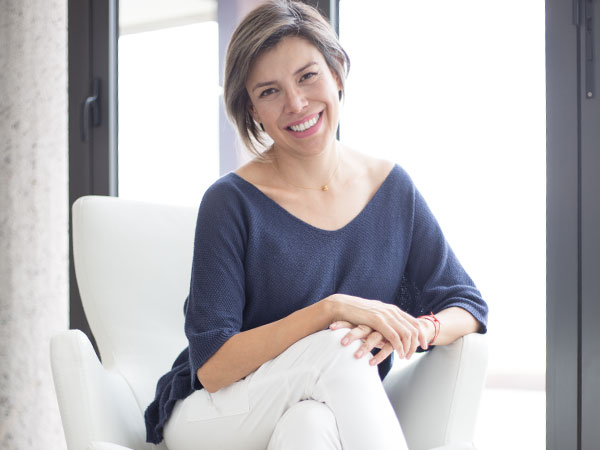 Diana Carrillo Health Coach